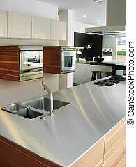 cozinha lar