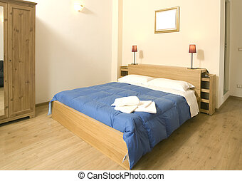 cozy, quarto