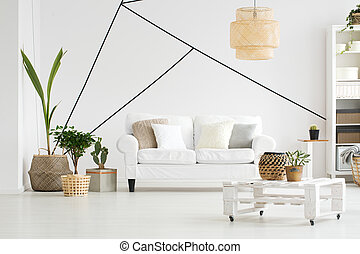 cozy, wohnzimmer