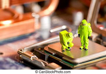 CPU Repair