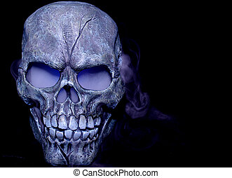 crâne, cuire vapeur
