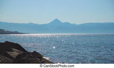 crète, île