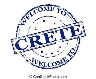 crète, accueil