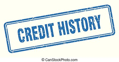 crédito, história