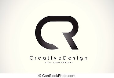 ric r i c three letter logo icon design ric r i c three 3 letter