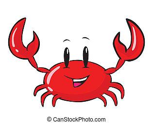 crab cartoon crab rh canstockphoto com clip art crayons clip art crab fishing