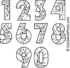 Crack Numbers