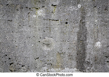 cracked vintage concrete wall background