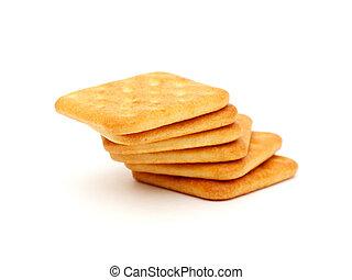 cracker, graham