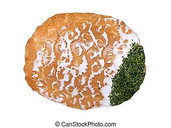 cracker, japanisches