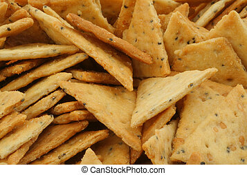 crackers macro #2
