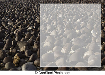 Craft - Pebbles 1