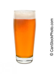 Craft Pub Glass with Beer #1