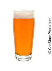 Craft Pub Glass with Beer #3