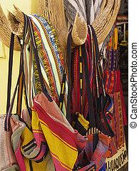 Crafts, Argentina, Province of Jujuy