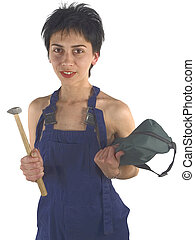 craftswoman