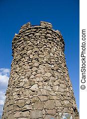 craig, 城, タワー