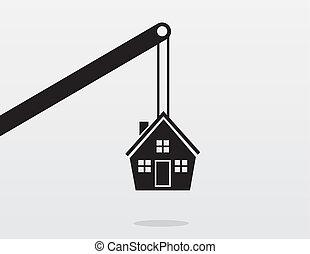 Crane House