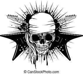 cranio, violões, var, 3