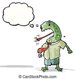 Crapaud rigolote dessin anim clip art vectoriel rechercher des dessins et des images - Dessin crapaud ...