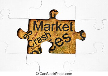 Crash market