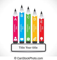crative, educacional, infographic