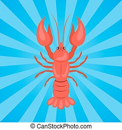 Crawfish or Crawdads, Freshwater Lobster Yabbies