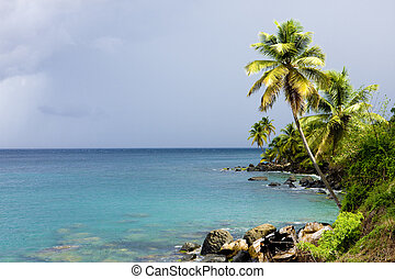 Crayfish Bay, Grenada