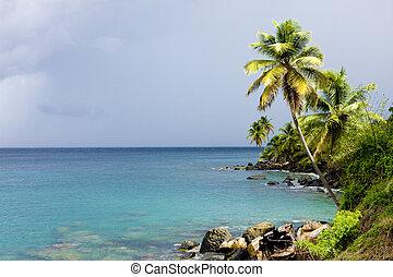 Crayfish Bay, Grenada