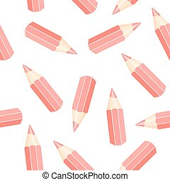 crayon, seamless