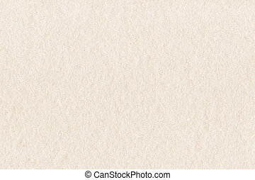 Cream Handmade Paper Texture