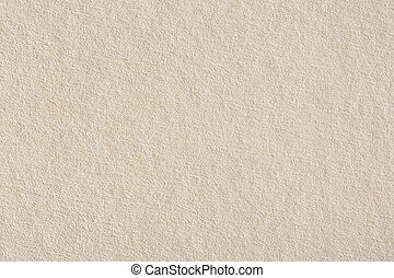 Cream paper texture background for scrapbooking on macro.