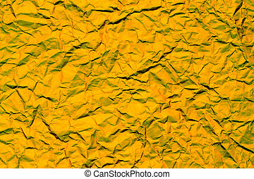 creased paper background texture