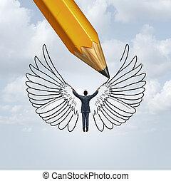 Create Success