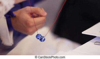 Creation beads