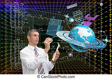 Creation innovative technology