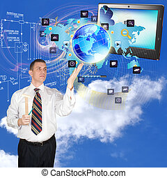 Internet technologies