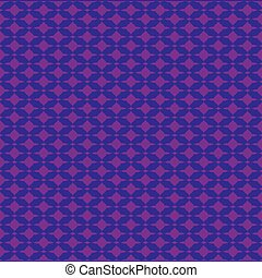abstract shape seamless pattern