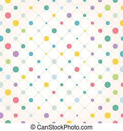 Creative abstract vector background