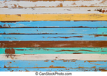 Creative abstract wood background
