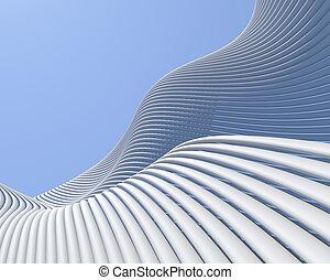 Creative architectural design