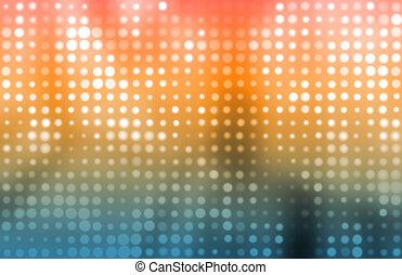 Creative Banner Abstract Background - Creative Banner as an...