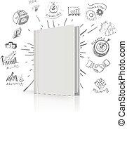 Creative book idea
