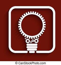 creative bulb