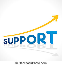 creative business support graph