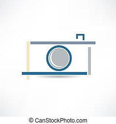 creative camera icon