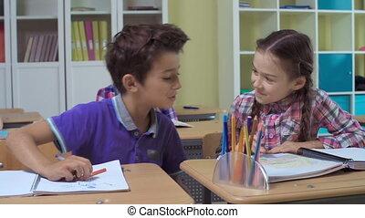 Creative Classmates