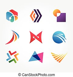 Creative Collections of Logo Design