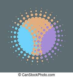creative color icon