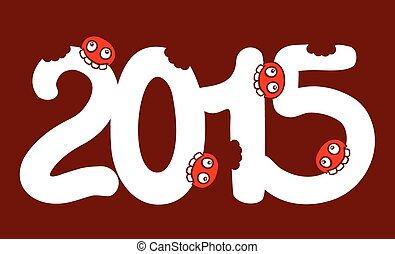 2015 eat